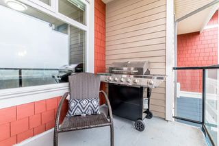 "Photo 13: 403 2242 WHATCOM Road in Abbotsford: Abbotsford East Condo for sale in ""WATERLEAF"" : MLS®# R2223303"
