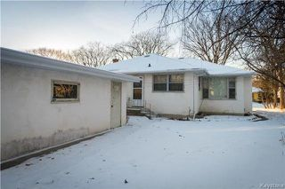 Photo 17: 560 Campbell Street in Winnipeg: River Heights Residential for sale (1D)  : MLS®# 1729659