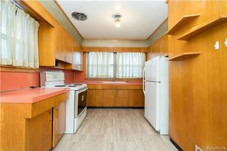 Photo 5: 560 Campbell Street in Winnipeg: River Heights Residential for sale (1D)  : MLS®# 1729659