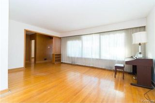 Photo 3: 560 Campbell Street in Winnipeg: River Heights Residential for sale (1D)  : MLS®# 1729659
