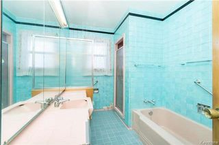 Photo 8: 560 Campbell Street in Winnipeg: River Heights Residential for sale (1D)  : MLS®# 1729659