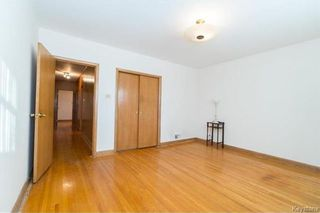 Photo 11: 560 Campbell Street in Winnipeg: River Heights Residential for sale (1D)  : MLS®# 1729659