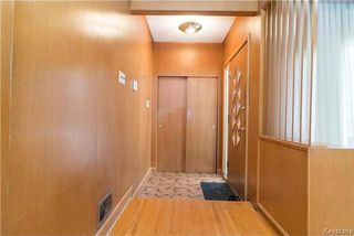 Photo 12: 560 Campbell Street in Winnipeg: River Heights Residential for sale (1D)  : MLS®# 1729659