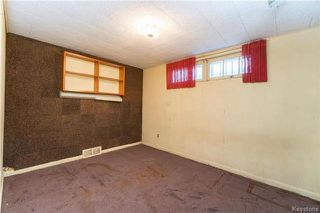 Photo 15: 560 Campbell Street in Winnipeg: River Heights Residential for sale (1D)  : MLS®# 1729659