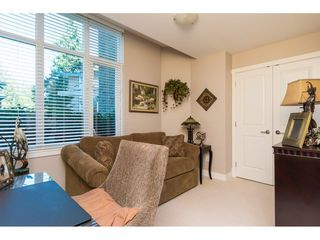 "Photo 16: 104 14824 NORTH BLUFF Road: White Rock Condo for sale in ""The BELAIRE"" (South Surrey White Rock)  : MLS®# R2230178"