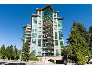 "Photo 2: 104 14824 NORTH BLUFF Road: White Rock Condo for sale in ""The BELAIRE"" (South Surrey White Rock)  : MLS®# R2230178"