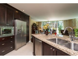 "Photo 11: 104 14824 NORTH BLUFF Road: White Rock Condo for sale in ""The BELAIRE"" (South Surrey White Rock)  : MLS®# R2230178"