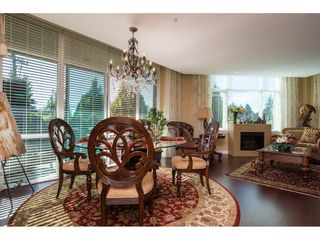 "Photo 3: 104 14824 NORTH BLUFF Road: White Rock Condo for sale in ""The BELAIRE"" (South Surrey White Rock)  : MLS®# R2230178"