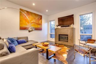 Photo 16: 4212 19 Street SW in Calgary: Altadore House for sale : MLS®# C4161978