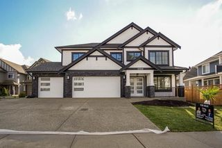 Photo 1: 32568 SALSBURY AVENUE in Mission: Mission BC House for sale : MLS®# R2230886