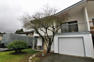 Main Photo: 3334 FIR Street in Port Coquitlam: Lincoln Park PQ House 1/2 Duplex for sale : MLS®# R2237026