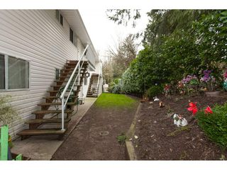 """Photo 20: 4 33123 GEORGE FERGUSON Way in Abbotsford: Central Abbotsford Townhouse for sale in """"The Britten"""" : MLS®# R2238767"""