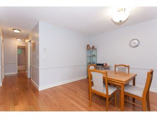 """Photo 7: 4 33123 GEORGE FERGUSON Way in Abbotsford: Central Abbotsford Townhouse for sale in """"The Britten"""" : MLS®# R2238767"""