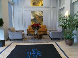 "Photo 2: 1502 7080 ST ALBANS Road in Richmond: Brighouse South Condo for sale in ""MONACO AT THE PALMS"" : MLS®# R2238976"