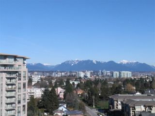 "Photo 3: 1502 7080 ST ALBANS Road in Richmond: Brighouse South Condo for sale in ""MONACO AT THE PALMS"" : MLS®# R2238976"