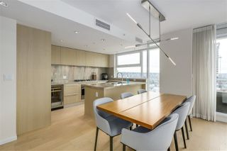 "Photo 6: 2607 1351 CONTINENTAL Street in Vancouver: Downtown VW Condo for sale in ""Maddox"" (Vancouver West)  : MLS®# R2240784"