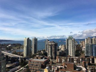 "Photo 13: 2607 1351 CONTINENTAL Street in Vancouver: Downtown VW Condo for sale in ""Maddox"" (Vancouver West)  : MLS®# R2240784"