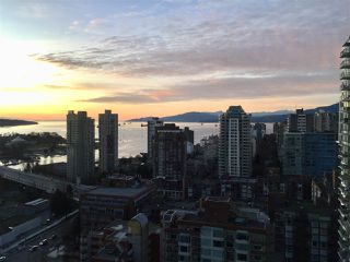"Photo 14: 2607 1351 CONTINENTAL Street in Vancouver: Downtown VW Condo for sale in ""Maddox"" (Vancouver West)  : MLS®# R2240784"