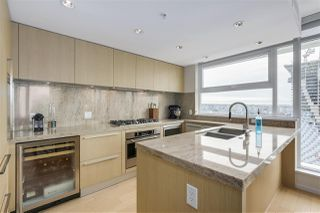 "Photo 3: 2607 1351 CONTINENTAL Street in Vancouver: Downtown VW Condo for sale in ""Maddox"" (Vancouver West)  : MLS®# R2240784"