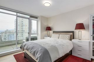"Photo 16: 2607 1351 CONTINENTAL Street in Vancouver: Downtown VW Condo for sale in ""Maddox"" (Vancouver West)  : MLS®# R2240784"