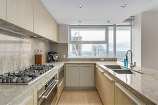 "Photo 4: 2607 1351 CONTINENTAL Street in Vancouver: Downtown VW Condo for sale in ""Maddox"" (Vancouver West)  : MLS®# R2240784"