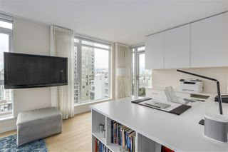 "Photo 11: 2607 1351 CONTINENTAL Street in Vancouver: Downtown VW Condo for sale in ""Maddox"" (Vancouver West)  : MLS®# R2240784"