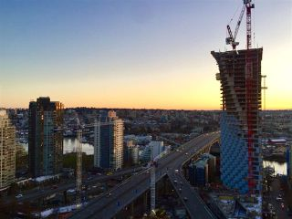 "Photo 12: 2607 1351 CONTINENTAL Street in Vancouver: Downtown VW Condo for sale in ""Maddox"" (Vancouver West)  : MLS®# R2240784"