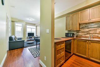"Photo 6: 224 13277 108 Avenue in Surrey: Whalley Condo for sale in ""Pacifica"" (North Surrey)  : MLS®# R2241308"