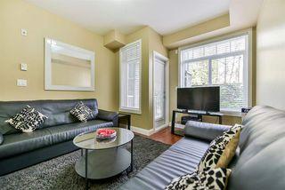 """Photo 2: 224 13277 108 Avenue in Surrey: Whalley Condo for sale in """"Pacifica"""" (North Surrey)  : MLS®# R2241308"""