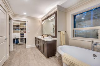 Photo 12: 2663 FERN Drive: Anmore House for sale (Port Moody)  : MLS®# R2242888
