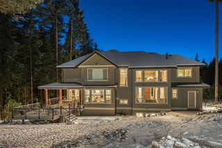 Photo 2: 2663 FERN Drive: Anmore House for sale (Port Moody)  : MLS®# R2242888