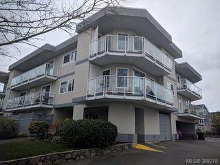 Photo 1: 103 3215 Rutledge St in VICTORIA: SE Quadra Condo Apartment for sale (Saanich East)  : MLS®# 780280