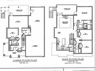 Photo 10: 4157 CHANCELLOR Crescent in COURTENAY: CV Courtenay City House for sale (Comox Valley)  : MLS®# 780940