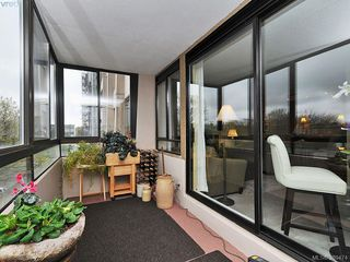 Photo 13: 403 1034 Johnson Street in VICTORIA: Vi Downtown Condo Apartment for sale (Victoria)  : MLS®# 389474
