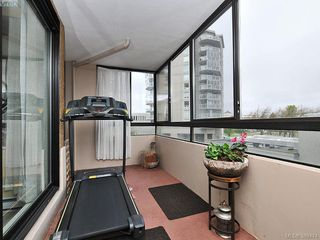 Photo 12: 403 1034 Johnson Street in VICTORIA: Vi Downtown Condo Apartment for sale (Victoria)  : MLS®# 389474