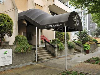Photo 17: 403 1034 Johnson Street in VICTORIA: Vi Downtown Condo Apartment for sale (Victoria)  : MLS®# 389474