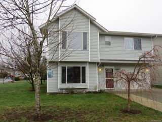 Photo 1: 1966 13TH STREET in COURTENAY: CV Courtenay City House for sale (Comox Valley)  : MLS®# 783289