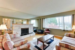 Photo 3: 5245 EGLINTON STREET in Burnaby: Deer Lake Place House for sale (Burnaby South)  : MLS®# R2257418
