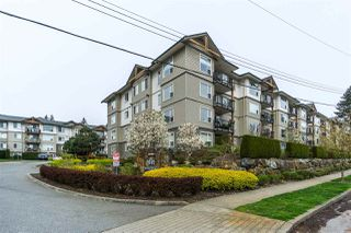 "Photo 2: 401 2955 DIAMOND Crescent in Abbotsford: Abbotsford West Condo for sale in ""Westwood"" : MLS®# R2260201"