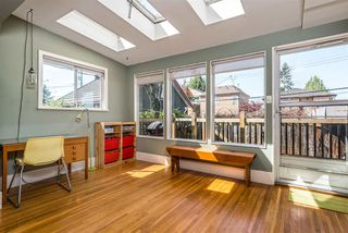 Photo 9: 5165 SHERBROOKE Street in Vancouver: Knight House for sale (Vancouver East)  : MLS®# R2262459