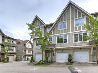 Main Photo: 46 15175 62A Avenue in Surrey: Sullivan Station Townhouse for sale : MLS®# R2264985