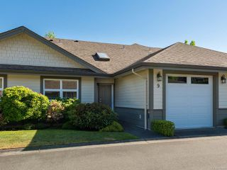 Photo 12: 9 1285 Guthrie Rd in COMOX: CV Comox (Town of) Row/Townhouse for sale (Comox Valley)  : MLS®# 787901