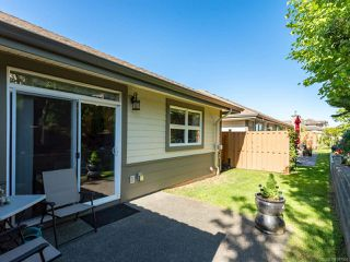Photo 38: 9 1285 Guthrie Rd in COMOX: CV Comox (Town of) Row/Townhouse for sale (Comox Valley)  : MLS®# 787901
