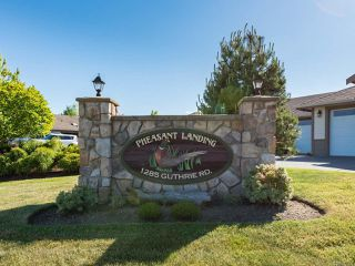 Photo 10: 9 1285 Guthrie Rd in COMOX: CV Comox (Town of) Row/Townhouse for sale (Comox Valley)  : MLS®# 787901
