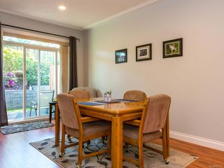 Photo 3: 9 1285 Guthrie Rd in COMOX: CV Comox (Town of) Row/Townhouse for sale (Comox Valley)  : MLS®# 787901