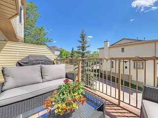 Photo 33: 8 PATINA Park SW in Calgary: Patterson Row/Townhouse for sale : MLS®# C4186745