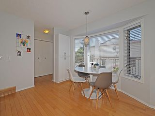 Photo 10: 8 PATINA Park SW in Calgary: Patterson Row/Townhouse for sale : MLS®# C4186745