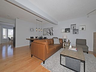 Photo 15: 8 PATINA Park SW in Calgary: Patterson Row/Townhouse for sale : MLS®# C4186745