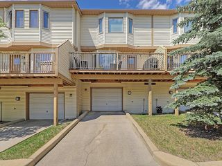 Photo 36: 8 PATINA Park SW in Calgary: Patterson Row/Townhouse for sale : MLS®# C4186745
