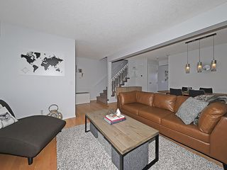 Photo 16: 8 PATINA Park SW in Calgary: Patterson Row/Townhouse for sale : MLS®# C4186745